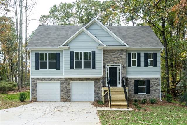 1199 Crestbrook Drive SW, Mableton, GA 30126 (MLS #6635980) :: The Cowan Connection Team