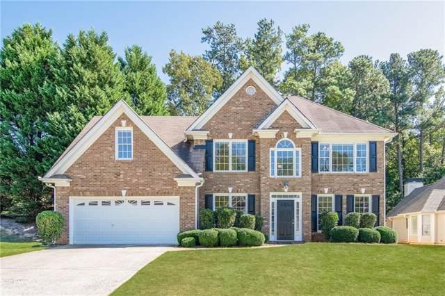 1045 River Valley Drive, Dacula, GA 30019 (MLS #6635981) :: North Atlanta Home Team