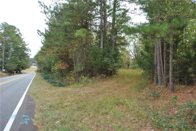 00000 Euharlee Road, Kingston, GA 30145 (MLS #6636028) :: Kennesaw Life Real Estate