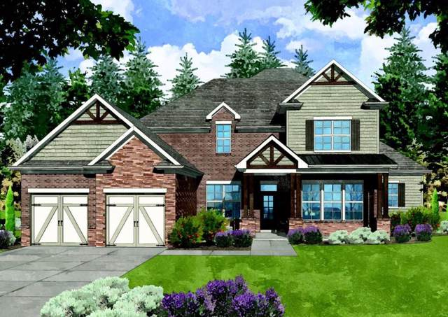 435 Horizon Trail, Canton, GA 30114 (MLS #6636038) :: RE/MAX Paramount Properties