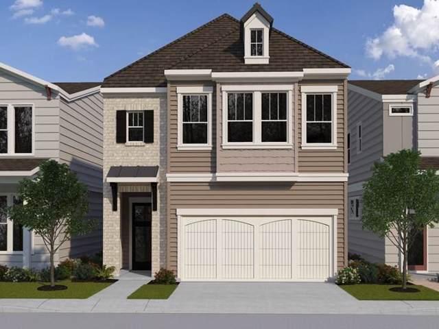 108 Bastille Way SE, Smyrna, GA 30080 (MLS #6636040) :: North Atlanta Home Team