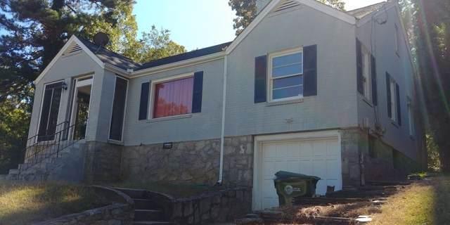 466 Manford Road SW, Atlanta, GA 30310 (MLS #6636055) :: North Atlanta Home Team