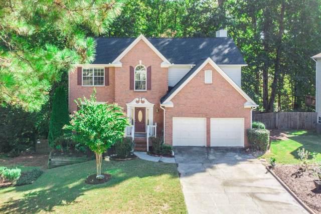 2040 Pendleton Place, Suwanee, GA 30024 (MLS #6636064) :: RE/MAX Paramount Properties