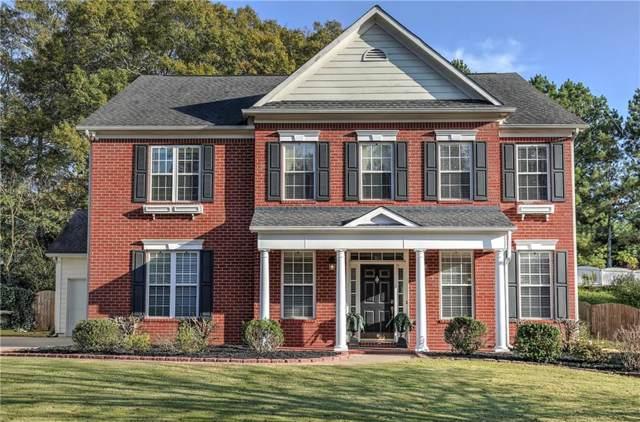 910 Andover Glen, Canton, GA 30115 (MLS #6636073) :: North Atlanta Home Team