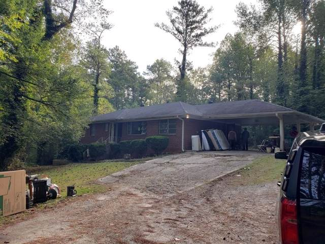 4052 Boulder Vista Drive, Conley, GA 30288 (MLS #6636087) :: The North Georgia Group