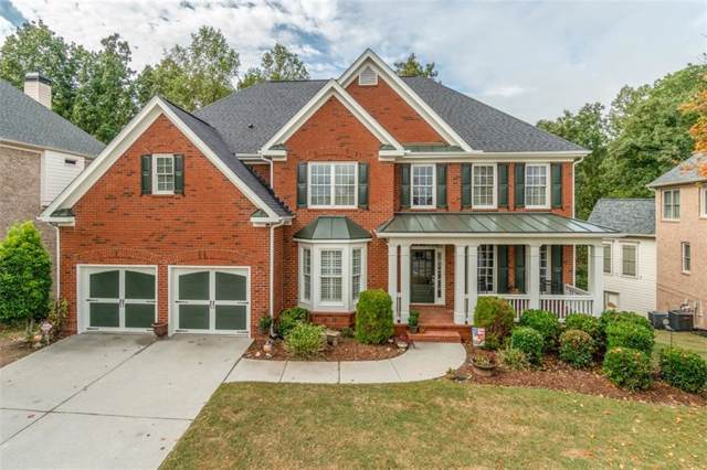 313 Ashleigh Walk Parkway, Suwanee, GA 30024 (MLS #6636115) :: RE/MAX Paramount Properties