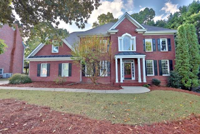12945 Old Course Drive, Roswell, GA 30075 (MLS #6636125) :: North Atlanta Home Team