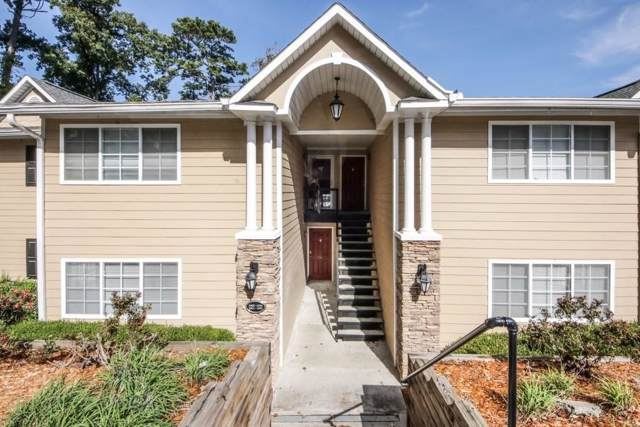 1468 Briarwood Road NE #1001, Atlanta, GA 30318 (MLS #6636126) :: North Atlanta Home Team