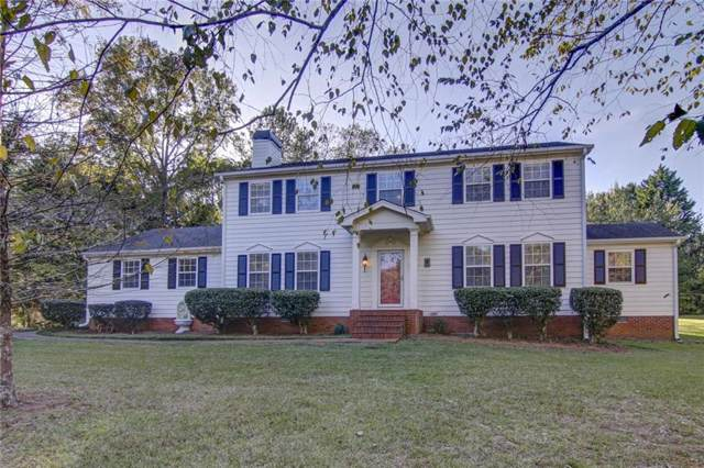 30 Surrey Chase Drive, Social Circle, GA 30025 (MLS #6636127) :: North Atlanta Home Team