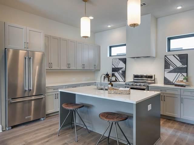 540 Flat Shoals Avenue #21, Atlanta, GA 30316 (MLS #6636138) :: North Atlanta Home Team