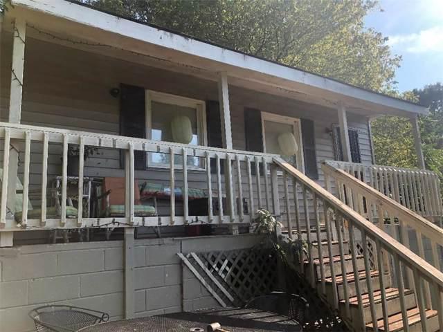 108 Park Avenue SE, Atlanta, GA 30315 (MLS #6636142) :: North Atlanta Home Team