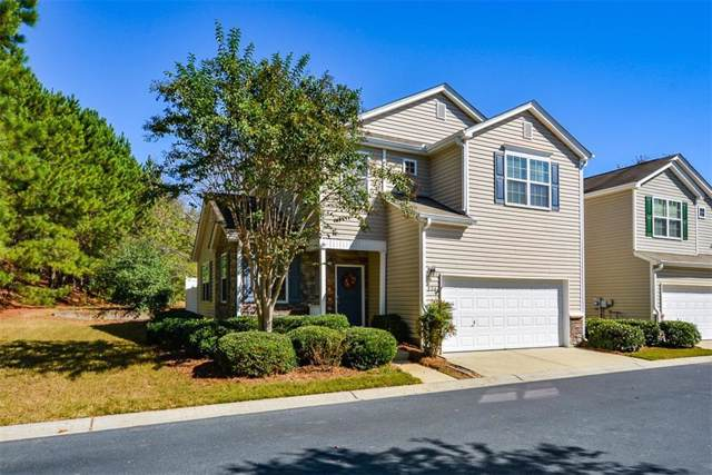 226 Hiawassee Drive, Woodstock, GA 30188 (MLS #6636143) :: North Atlanta Home Team