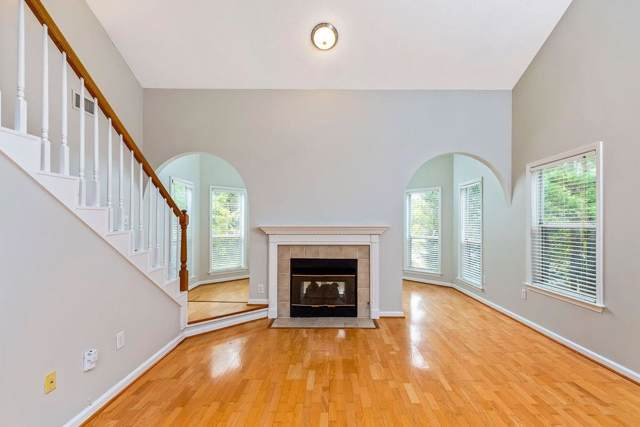 115 Mcgill Park Avenue NE, Atlanta, GA 30312 (MLS #6636174) :: RE/MAX Paramount Properties