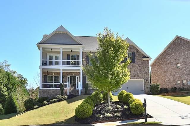 4560 Manor Creek Drive, Cumming, GA 30040 (MLS #6636176) :: North Atlanta Home Team