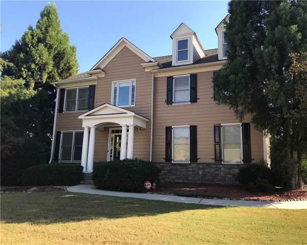 103 Banks Way Court, Tyrone, GA 30290 (MLS #6636206) :: Path & Post Real Estate