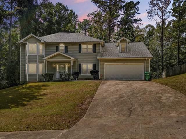 4065 Panola Woods Drive, Lithonia, GA 30038 (MLS #6636219) :: North Atlanta Home Team