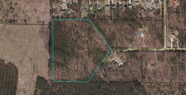 87 Two Run Trace NW, Cartersville, GA 30120 (MLS #6636248) :: RE/MAX Paramount Properties