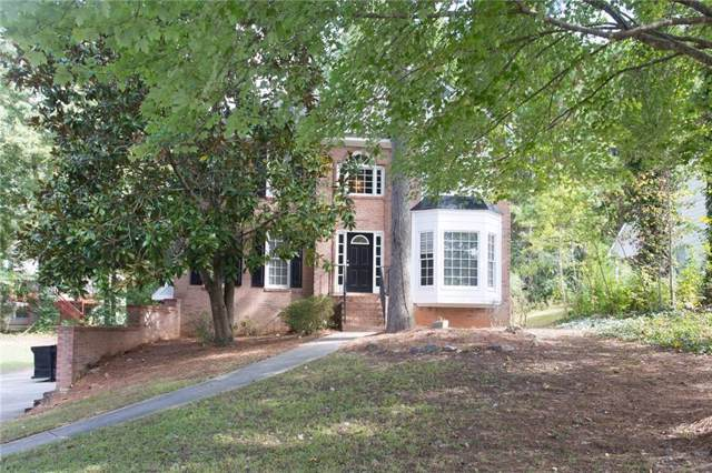 3284 Rock Creek Drive, Rex, GA 30273 (MLS #6636256) :: RE/MAX Paramount Properties