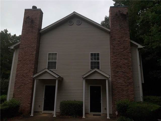 5431 Village Green Square, Norcross, GA 30093 (MLS #6636271) :: KELLY+CO