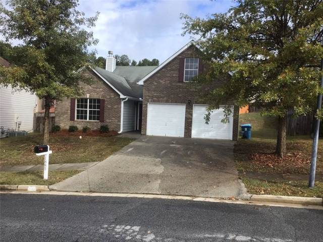 1885 Lily Stem Trail, Auburn, GA 30011 (MLS #6636277) :: RE/MAX Paramount Properties