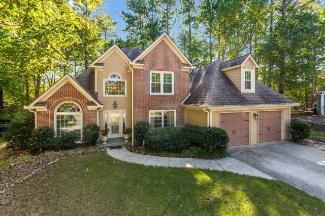 320 Abbotts Close, Johns Creek, GA 30005 (MLS #6636298) :: North Atlanta Home Team