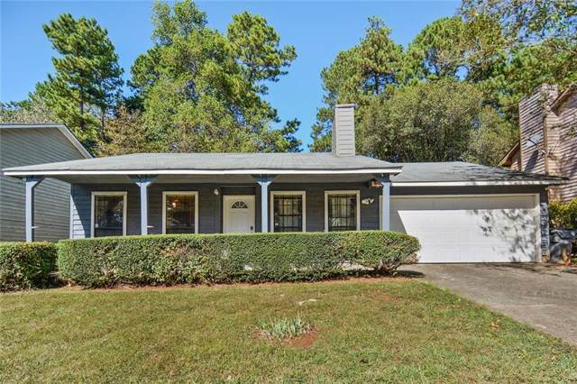 1315 Woodington Circle, Lawrenceville, GA 30044 (MLS #6636308) :: The Heyl Group at Keller Williams