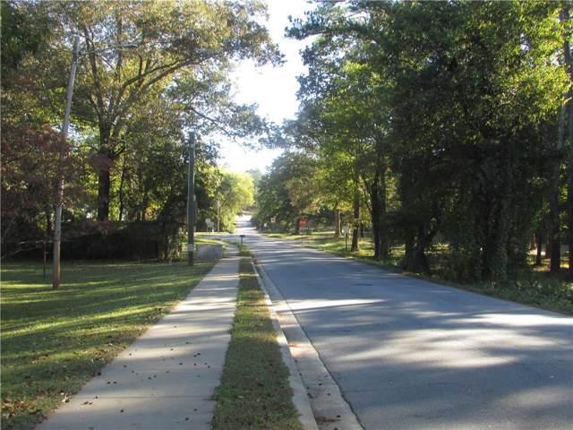 144 Old Alabama Road SE, Emerson, GA 30137 (MLS #6636312) :: North Atlanta Home Team