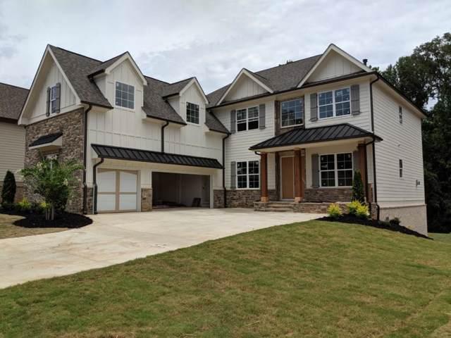 1771 Rockwater Road, Marietta, GA 30066 (MLS #6636316) :: North Atlanta Home Team