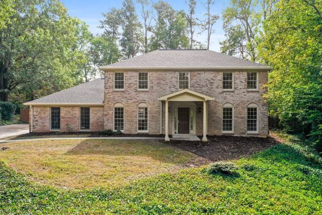 4390 Kings Way NE, Marietta, GA 30067 (MLS #6636332) :: North Atlanta Home Team