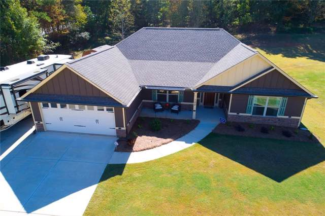 100 Harlan Trace, Villa Rica, GA 30180 (MLS #6636339) :: North Atlanta Home Team