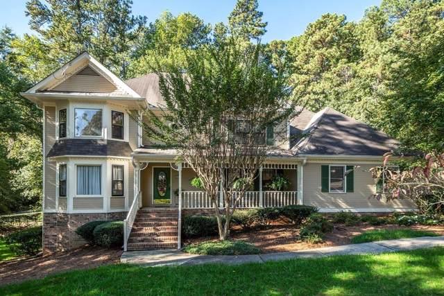 1222 Mount Vernon Drive, Lawrenceville, GA 30044 (MLS #6636347) :: The Heyl Group at Keller Williams