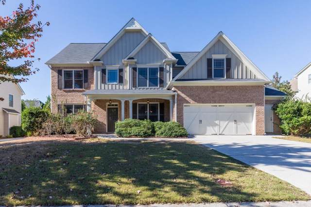 1992 Ambrosia Court, Dacula, GA 30019 (MLS #6636353) :: The Realty Queen Team