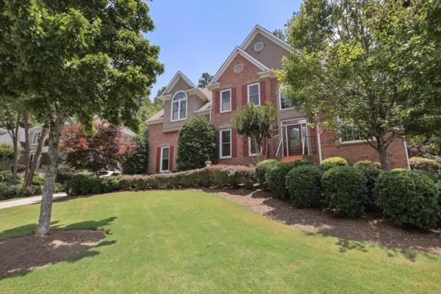 320 Thorndale Court, Roswell, GA 30075 (MLS #6636358) :: North Atlanta Home Team