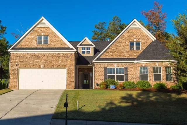 4623 Lake Vista Circle, Ellenwood, GA 30294 (MLS #6636381) :: RE/MAX Prestige