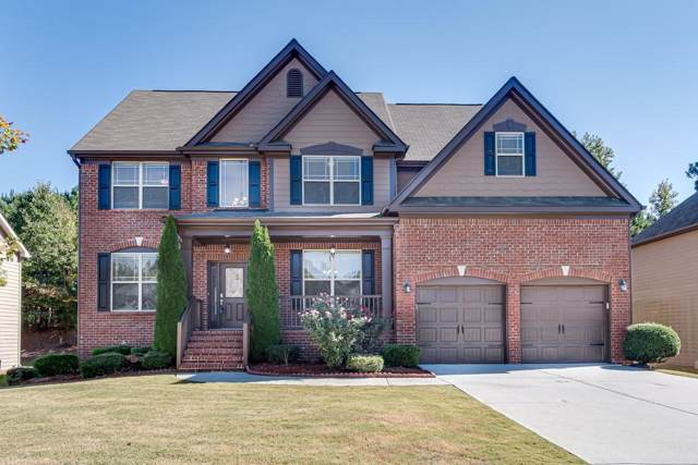 2350 Manor View, Cumming, GA 30041 (MLS #6636386) :: Charlie Ballard Real Estate