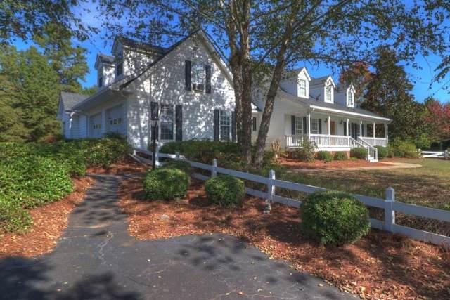 344 Ga Hwy 186, Good Hope, GA 30641 (MLS #6636421) :: Kennesaw Life Real Estate