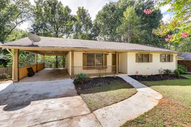 1773 W Caribaea Trail, Atlanta, GA 30316 (MLS #6636453) :: RE/MAX Prestige