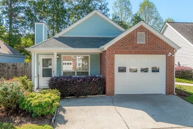 255 Dennis Drive, Alpharetta, GA 30009 (MLS #6636473) :: North Atlanta Home Team