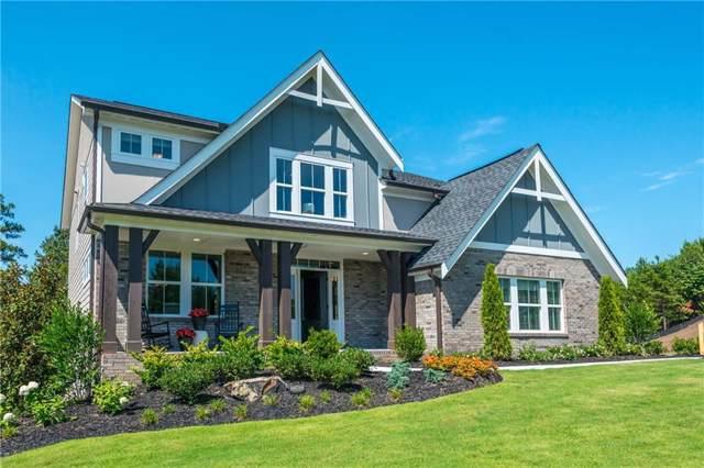149 Stargaze Ridge, Canton, GA 30114 (MLS #6636474) :: Charlie Ballard Real Estate