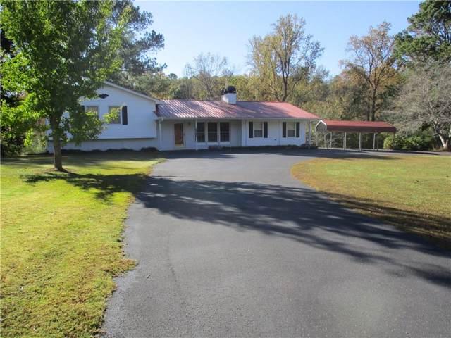8565 Mount Tabor Road, Cumming, GA 30028 (MLS #6636479) :: North Atlanta Home Team