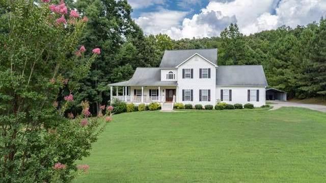 217 Stoners Road NW, Adairsville, GA 30103 (MLS #6636480) :: Path & Post Real Estate