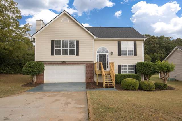 10 Shenandoah Drive, Winder, GA 30680 (MLS #6636495) :: North Atlanta Home Team