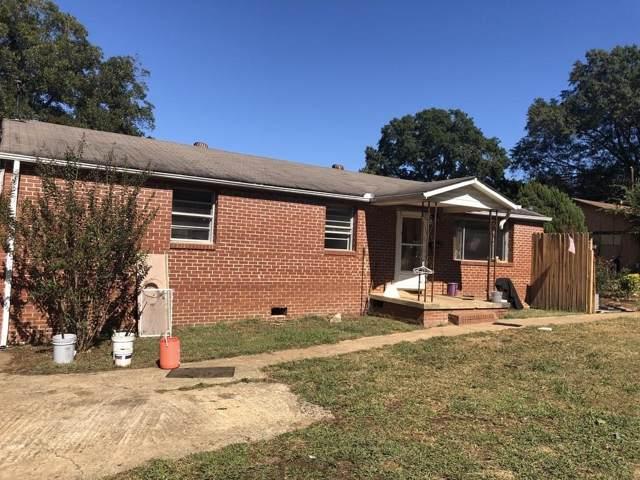 14 Franklin Drive, Cartersville, GA 30120 (MLS #6636497) :: Todd Lemoine Team