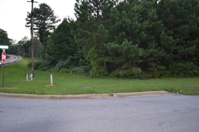 0 E Memorial Drive, Dallas, GA 30132 (MLS #6636500) :: North Atlanta Home Team