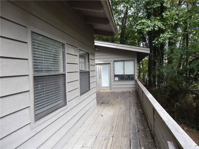 2325 Lakeside Trail, Cumming, GA 30041 (MLS #6636504) :: RE/MAX Paramount Properties