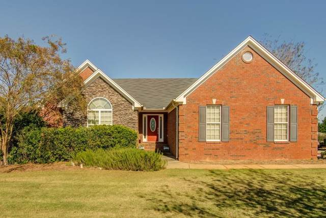 1190 Ruby Way, Bogart, GA 30622 (MLS #6636514) :: The Heyl Group at Keller Williams