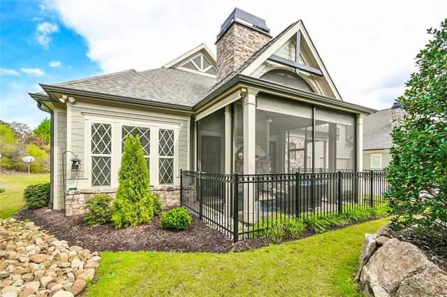 78 Cedarcrest Village Court, Acworth, GA 30101 (MLS #6636572) :: Kennesaw Life Real Estate