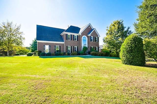1719 Harrogate Court, Grayson, GA 30017 (MLS #6636586) :: North Atlanta Home Team