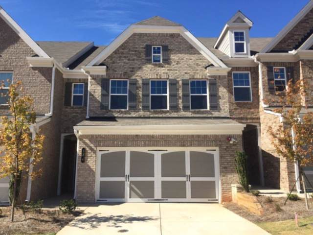 584 Bright Street, Marietta, GA 30064 (MLS #6636603) :: North Atlanta Home Team