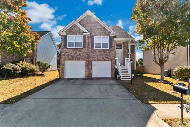 1053 Hawthorn Lane, Grayson, GA 30017 (MLS #6636678) :: North Atlanta Home Team